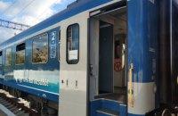 Венгрия запустит поезд Будапешт-Мукачево с 9 декабря
