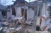 У Київській області через вибух газового котла зруйнувався приватний будинок