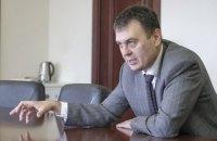 Гетманцев пов'язав протести ФОПів з наближенням виборів