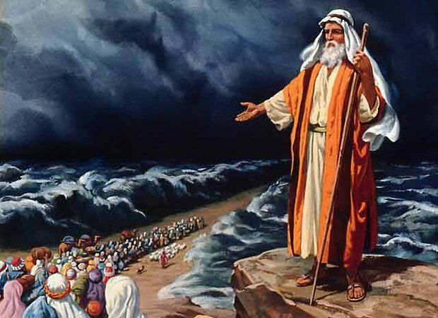 Помимо завышенной цифры в 3 млн., назывались историками и более реальные числительные, определяющие количество покинувших Египет израильтян, - от шести до шестнадцати тысяч