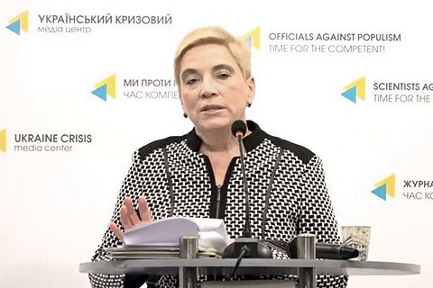 Топ-сотрудница НАПК заявила о подконтрольности агентства Банковой
