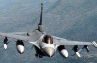 У Єгипті розбився МіГ-29