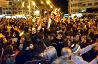 Сирия раскритиковала ультиматум ЛАГ