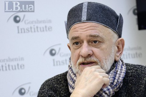 Голова Одеської ОДА Максим Степанов призначив Ройтбурда директором Художнього музею