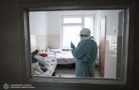 В Минздраве заявили, что Украина может избежать пика заболеваемости коронавирусом