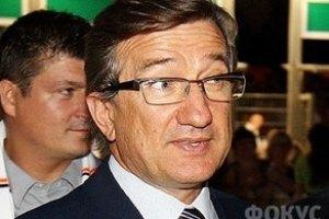 Тарута против траты бюджетных денег на Евро-2012