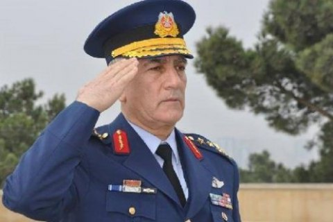 Екс-командувач ВПС Туреччини зізнався в організації спроби перевороту