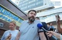 """Керівника """"РИА Новости Украина"""" Вишинського випустили з-під варти (оновлено)"""