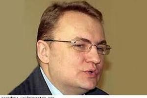 Мэр Львова Садовый не собирается нанимать себе охрану