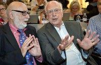 Нобелевскую премию по физике вручили за бозон Хиггса