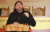 """Олесь Санін: """"Сам я про Майдан не буду знімати ніколи"""""""