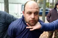 В киевском хостеле задержали грузина по подозрению в убийстве на территории Польши