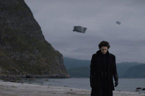 """У мережі з'явився перший український трейлер фантастичного фільму """"Дюна"""""""