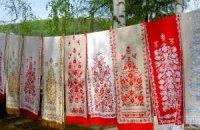 На Сумщині відбудеться фестиваль рушників