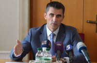 Ярема отказался от депутатского мандата