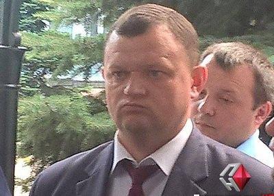 Луценко призначив нового прокурора Миколаївської області