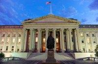 Минфин США озаботился возможным влиянием антироссийских санкций на американскую экономику