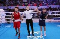 Украинка вышла в финал Чемпионата мира по боксу среди женщин