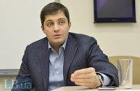 Партія Саакашвілі збирається йти на вибори, - Сакварелідзе
