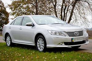 «Севастопольэнерго» купило дорогой автомобиль