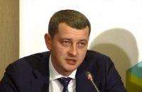 Ярема повысил замгенпрокурора Залиско до первого зама