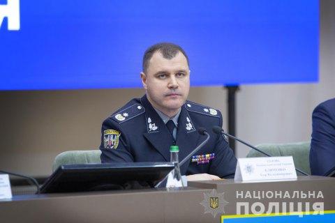 Поліція посилює охорону торгових точок, щоб не допустити мародерства