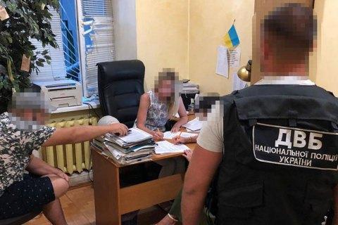 Інспектору Нацполіції повідомили про підозру в зґвалтуванні неповнолітньої в Одесі