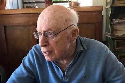 В США умер самый старый актер в мире Норман Ллойд