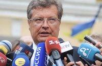 ЄС не турбується, що Україна підписала договір про ЗВТ із СНД, - Грищенко