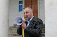 Крымский суд отменил приговор сепаратисту, вынесенный по украинским законам в 2011 году