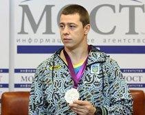 Призер Олімпіади-2012 П'ятниця ночами сторожував і метав спис