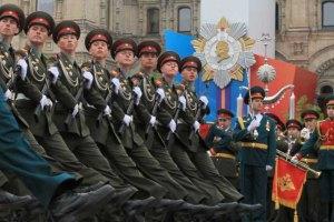 Росія готує санкції для тих, хто ухиляється від армії