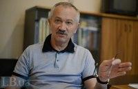 """Віктор Пинзеник: """"Ризик дефолту завжди є супутником боргів"""""""