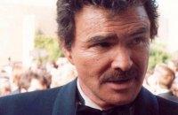 В США умер известный актер 70-х Берт Рейнольдс