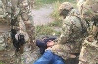 СБУ затримала агента ФСБ, який заклав вибухівку на водозабірнику у Рівненській області