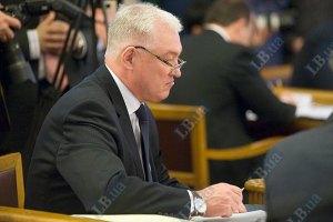 Минздрав: МРТ спины Тимошенко возможно лишь по решению суда