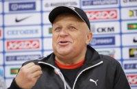 Кварцяный стал президентом волынской федерации: детям - мячи, тренерам - зарплату