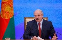У Олександра Лукашенка померла мама
