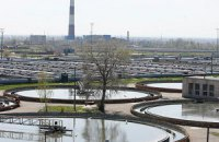 Японія дала $1,1 млрд на реконструкцію Бортницької станції аерації