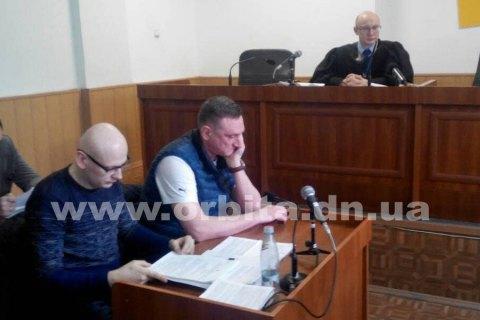 Мэр Доброполья отправлен под ночной домашний арест