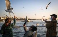 У МЗС розповіли про умови в'їзду українців до Туреччини з 4 червня