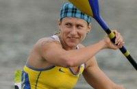 Украинская олимпийская чемпионка пробилась в финал
