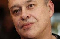 На 53 году жизни умер украинский актер и режиссер Тарас Денисенко