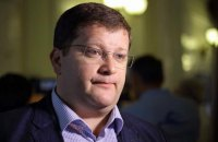 Ар'єв підтримав бойкот української делегації в ПАРЄ