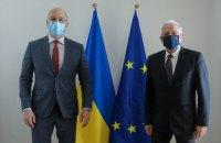 Україна виконала всі умови для підписання Угоди про спільний авіапростір з ЄС, – Боррель
