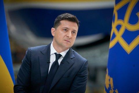 Зеленський у Дніпрі проведе засідання другої палати Конгресу місцевих та регіональних влад