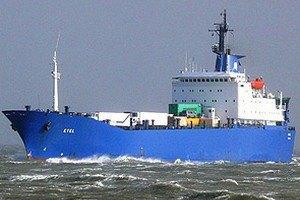 Украинские моряки не причастны к конфликту с автомобилями в Ливии, - МИД