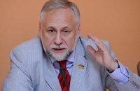 ЦВК відмовилася зареєструвати Кармазіна