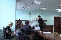 Киевлянина, который обсыпал судью мукой, приговорили к общественным работам