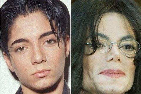 """У Майкла Джексона """"нашелся"""" старший сын"""